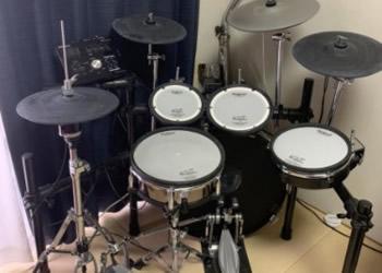 ローランド(Roland):電子ドラムセット V-Drums TD-25 KD-22A