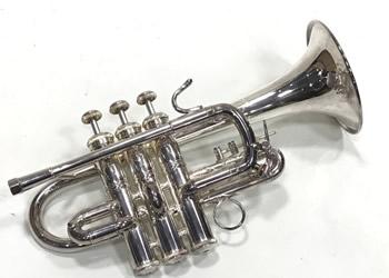 バック(Bach):ピッコロトランペット 311