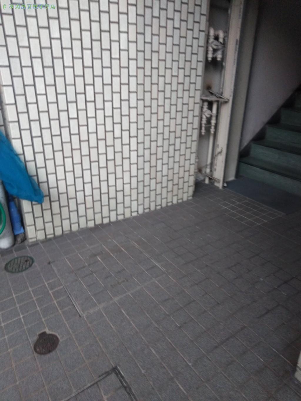 【高松市藤塚町】パソコンデスク・コタツの処分・回収のご依頼者さま